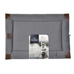 View Image 3 of Tall Tails Fleece Blanket Top Dog Bed - Houndstooth