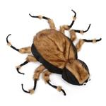 View Image 2 of Fuzzy Tarantula Halloween Dog Costume