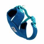 View Image 1 of Swift Comfort Dog Harness by RC Pet - Dark Teal / Teal