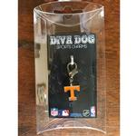 View Image 2 of University of Tennessee Volunteers Dog Collar Charm