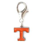 View Image 1 of University of Tennessee Volunteers Dog Collar Charm