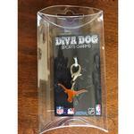 View Image 2 of Texas Longhorns Dog Collar Charm