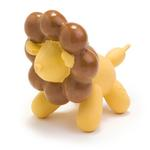 View Image 1 of The Charming Balloon Collection Dog Toy - Lily the Lion