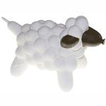 View Image 1 of The Charming Balloon Collection Dog Toy - Shelly the Sheep