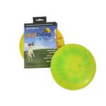 View Image 1 of The K9 Flyer Jr. Dog Toy by Ruff Dawg