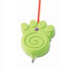 View Image 1 of ThinkRageous Laser Paw Pointer Cat Toy - Lime Green