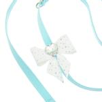 View Image 2 of Tiffi's Gift Dog Leash by Susan Lanci - Tiffi Blue