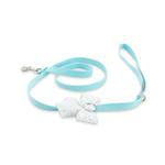 View Image 3 of Tiffi's Gift Dog Leash by Susan Lanci - Tiffi Blue