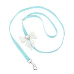 View Image 1 of Tiffi's Gift Dog Leash by Susan Lanci - Tiffi Blue