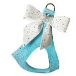 View Image 1 of Tiffi's Gift Step-In Dog Harness by Susan Lanci - Tiffi Blue