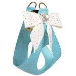 View Image 2 of Tiffi's Gift Step-In Dog Harness by Susan Lanci - Tiffi Blue