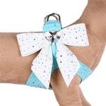 View Image 3 of Tiffi's Gift Step-In Dog Harness by Susan Lanci - Tiffi Blue