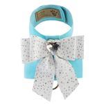 View Image 1 of Tiffi's Gift Tinkie Dog Harness by Susan Lanci - Tiffi Blue