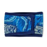 View Image 1 of Tiki Cobalt Dog Belly Band