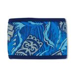 View Image 4 of Tiki Cobalt Dog Belly Band