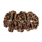 View Image 1 of Tinkie's Garden Dog Collar by Susan Lanci - Cheetah