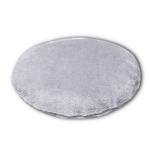 View Image 2 of Touchcat 'Molten Lava'  Designer Cat Bed House with Teaser Toy - Charcoal