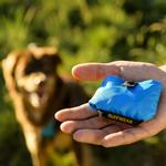 View Image 5 of Trail Runner Travel Dog Bowl By RuffWear