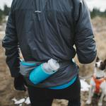 View Image 2 of Trail Runner Water Bottle by RuffWear