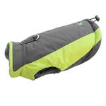 View Image 7 of Trekking Dog Jacket by Gooby - Lime Green