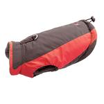 View Image 7 of Trekking Dog Jacket by Gooby - Red