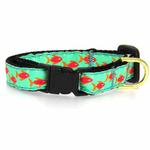 View Image 2 of Tropical Fish Cat Collar by Up Country