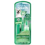 View Image 4 of TropiClean Fresh Breath Pet Oral Care Kit