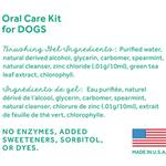 View Image 3 of TropiClean Fresh Breath Pet Oral Care Kit