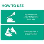 View Image 6 of TropiClean Fresh Breath Pet Oral Care Kit