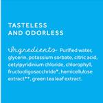 View Image 3 of TropiClean Fresh Breath Pet Water Additive Plus - Digestive
