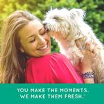 View Image 9 of TropiClean Fresh Breath Pet Water Additive Plus - Hip & Joint