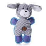 View Image 1 of Charming Tuffins Dog Toy - Bunny