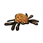 View Image 1 of Tuffy Dog Toys - Harry the Hobo Spider