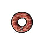 View Image 1 of Tuffy Dog Toys - Mega Ring Brick Print