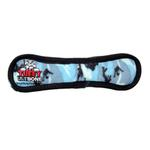 View Image 1 of Tuffy Dog Toys - Ultimate Bone Blue Camo