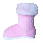 View Image 1 of Tug Boot Dog Toy by Cha-Cha Couture