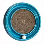 View Image 1 of Turbo Scratcher Cat Toy by Bergan