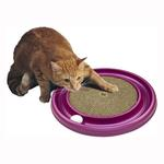 View Image 2 of Turbo Scratcher Cat Toy by Bergan