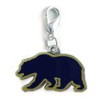 View Image 1 of Cal State Berkeley Bears Dog Collar Charm