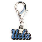 View Image 1 of University of California Los Angeles Bruins Dog Collar Charm