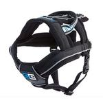 View Image 2 of Ultimate Pulling Dog Harness by Canine Equipment - Black