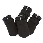 View Image 3 of Ultra Paws Cool Dog Boots - Silver
