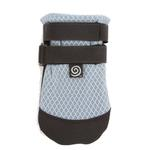 View Image 6 of Ultra Paws Cool Dog Boots - Silver