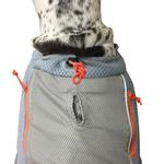 View Image 2 of Ultra Paws Cool Dog Coat - Silver