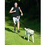 View Image 4 of Ultra Paws Skijor Hip Belt for Hands Free Dog Leash