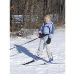 View Image 5 of Ultra Paws Skijor Hip Belt for Hands Free Dog Leash