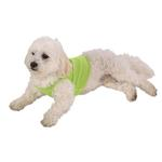 View Image 1 of Ultra Paws Ultra Cool Dog Tee - Lime