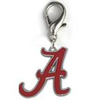 View Image 1 of University of Alabama Dog Collar Charm