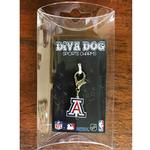 View Image 2 of University of Arizona Dog Collar Charm