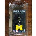 View Image 2 of University of Michigan Wolverines Dog Collar Charm